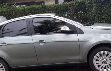 Fiat Grand Siena Essence 1.6 16V (Flex)