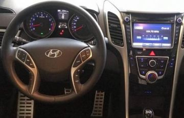 Hyundai I30 GLS 1.8 16V MPI (Aut) C149