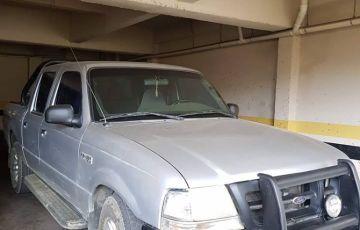 Ford Ranger XL 4x2 2.8 Turbo (Cab Dupla)