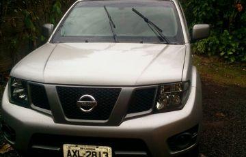 Nissan Frontier 2.5 TD CD 4x2 SV Attack