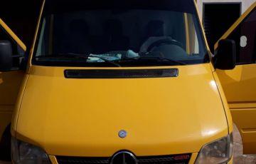 Mercedes-Benz Sprinter 2.1 CDI 313 Street Chassi Extra-Longo