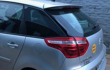 Citroën C4 Picasso 2.0 16V (aut)