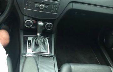 Mercedes-Benz C 200 Kompressor Classic