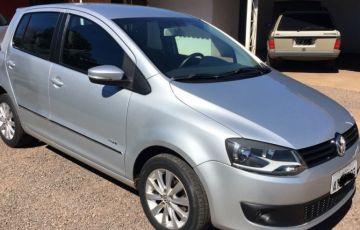 Volkswagen Fox Prime 1.6 8V (Flex)