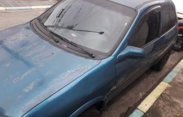 Chevrolet Corsa Hatch Wind Super 1.0 EFi