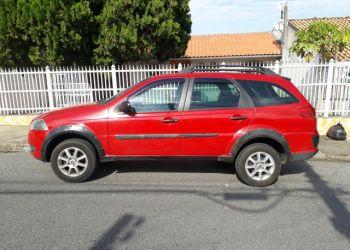 Fiat Palio Weekend Trekking 1.4 8V (Flex)