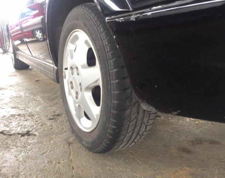 Chevrolet Astra Sedan 2.0 16V - Foto #7