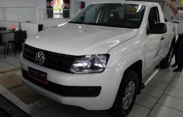 Volkswagen Amarok 2.0 TDi 4x4 (Cab Simples)