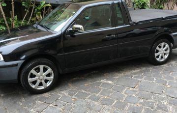 Volkswagen Saveiro SuperSurf 1.6 MI