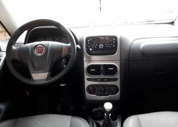 Fiat Idea Attractive 1.4 8V (Flex)