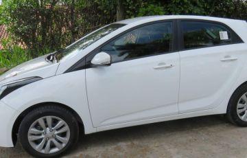 Hyundai HB20 1.6 Comfort