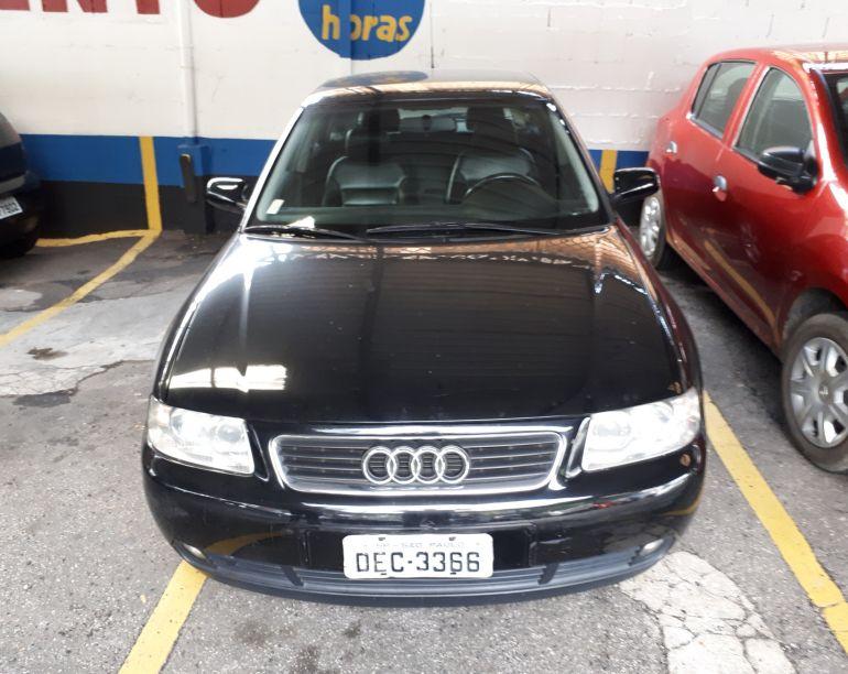 Audi A3 1.8 20V Turbo - Foto #1
