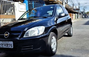 Chevrolet Celta Spirit 1.0 VHC