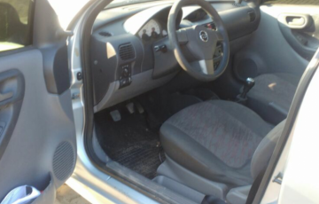 Chevrolet Montana Sport 1.8 (Flex)