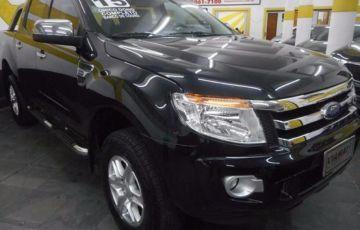 Ford Ranger XLT 4X2 Cabine Dupla 2.5 8V