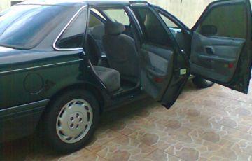 Ford Taurus Sedan GL 3.0 V6 24V