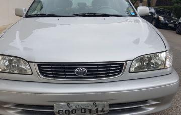 Toyota Corolla Sedan SEG 1.8 16V