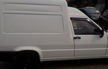 Fiat Fiorino Furgao 1.5 IE
