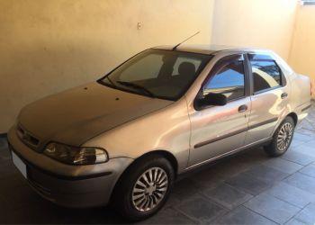 Fiat Siena ELX 1.3 16V Fire