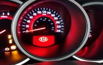 Kia Sorento 2.4 EX 4WD (Aut)