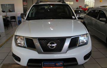 Nissan Frontier SV Attack 2.5 TD CD 4x4