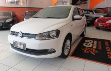 Volkswagen Gol 1.0 TEC Rock in Rio (Flex)