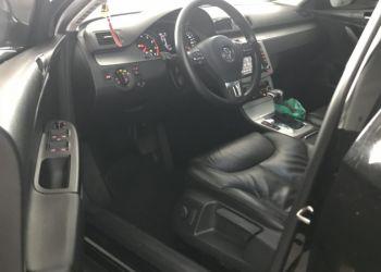 Volkswagen Passat Variant 2.0 FSI Turbo