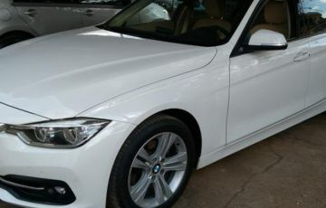 BMW 320i Sport GP ActiveFlex