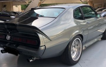 Ford Maverick 5.0