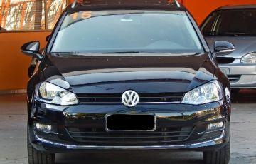 Volkswagen Golf Variant Highline 1.4 TSi DSG BlueM.
