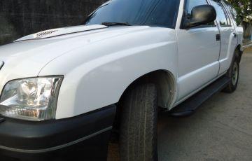 Chevrolet Blazer Advantage 4x2 2.4