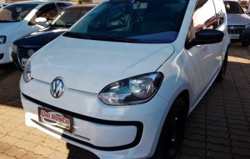 Volkswagen Up! 1.0 12v E-Flex move up! 2p