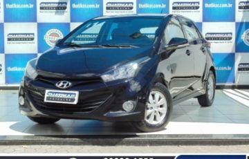Hyundai HB20 Comfort Style 1.6 Gamma Flex 16V