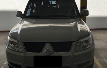 Mitsubishi Pajero TR4 2.0 16V 4x2 (Flex) (Aut)