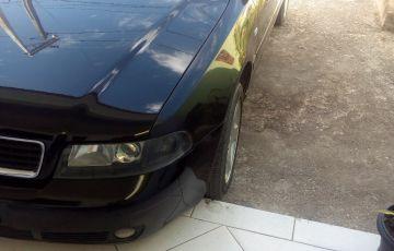 Audi A4 2.4 V6 30V Quattro
