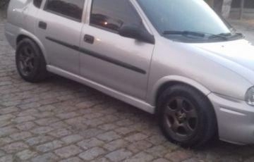 Chevrolet Corsa Sedan Super 1.0 MPFi 16V