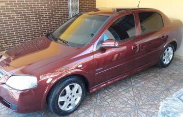 Chevrolet Astra Sedan Advantage 2 0 Flex 2008 2009 Salao Do