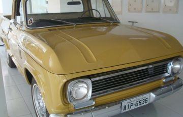 Chevrolet C10 Pick Up (Cab Simples)