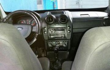 Ford Ecosport XLS 1.6 (Flex)