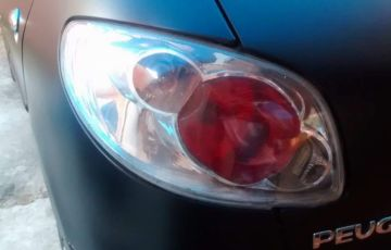 Peugeot 206 Hatch. Presence 1.4 8V (flex) 2p