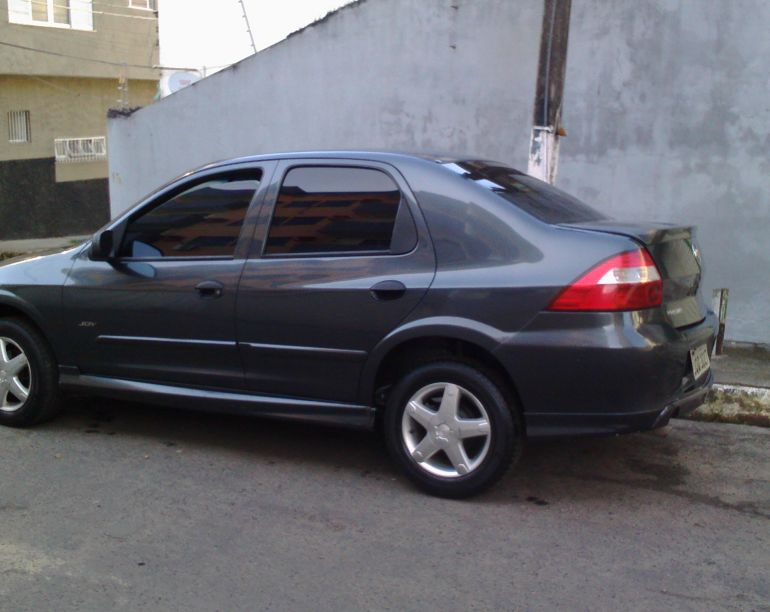 Chevrolet Prisma Joy 1 4  Flex  2007  2007 - Sal U00e3o Do Carro