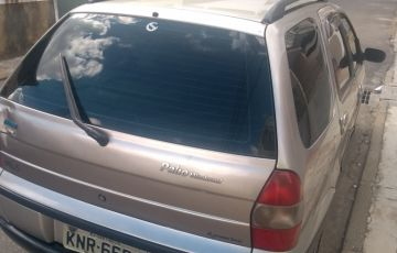 Fiat Palio Weekend 6 marchas 1.0 MPi
