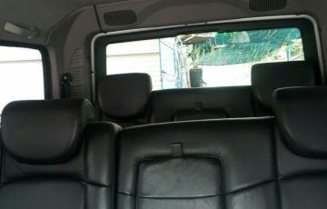 Mahindra Mahindra SUV 2.2 mHawk 4X4