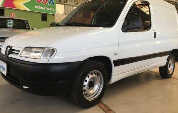 Peugeot Partner Furgao 1.6 16V (800 kg)