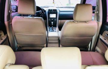 Suzuki Grand Vitara Limited Edition  2.0 16V 2WD (Aut)