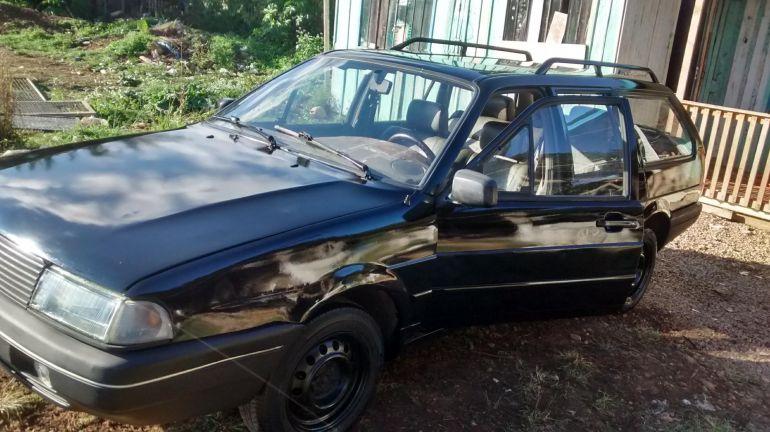 Volkswagen Santana Quantum 1.8 i - Foto #8