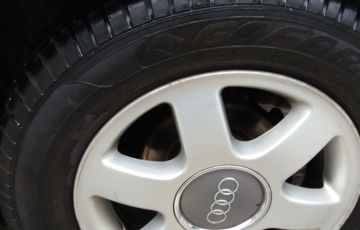 Audi A3 1.8 Turbo 2p