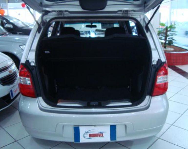 Nissan S 1.6 16V Flex Fuel Mec - Foto #4