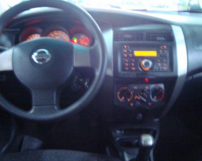 Nissan S 1.6 16V Flex Fuel Mec - Foto #6