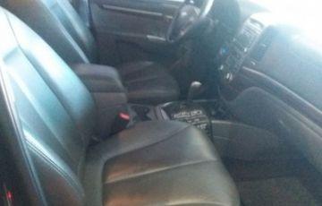 Hyundai Santa Fe GLS 3.5 V6 4x4 5L